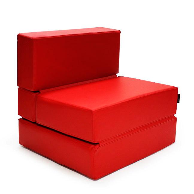 Compra puff cama convertible online el nuevo plegat n for Ofertas de sillon cama